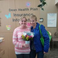 Amber-Wirts-at-Dean-Clinic-with-Sara.jpg