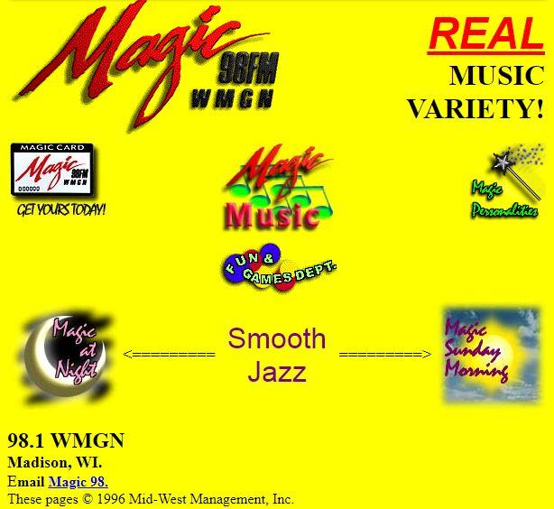Magic 98FM